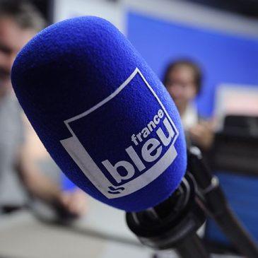 COMMUNICATION / Du Handisport au micro de France Bleu Picardie