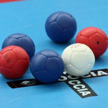 BOCCIA BC / Les sportifs qualifiés pour le Championnat de France Handisport