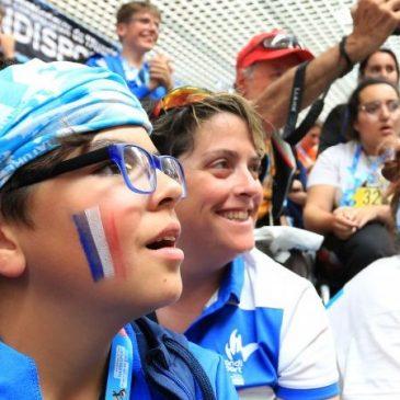 Devenez bénévole aux Jeux Nationaux de l'Avenir Handisport !